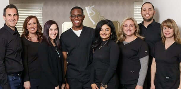 Dentists Lathrup Village MI - Family Dentist Southfield - Signature Smiles - sub-banner-meet-the-team